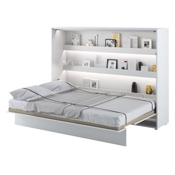 Sklápěcí postel BC-04 140x200 Bed-Concept