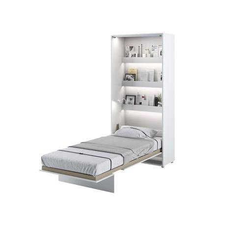 Sklápací postel BC-03 90x200