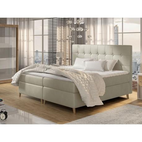 Kontinetálni postel Crete