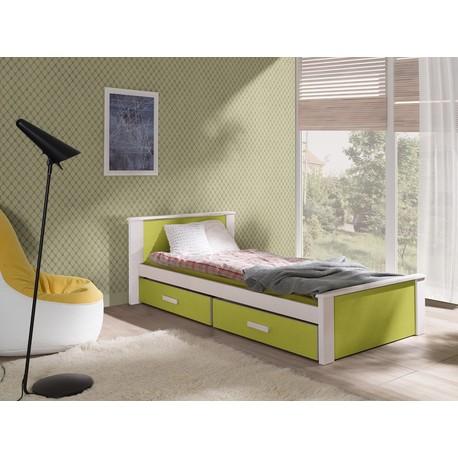 Jednolůžková postel 90 Minesota