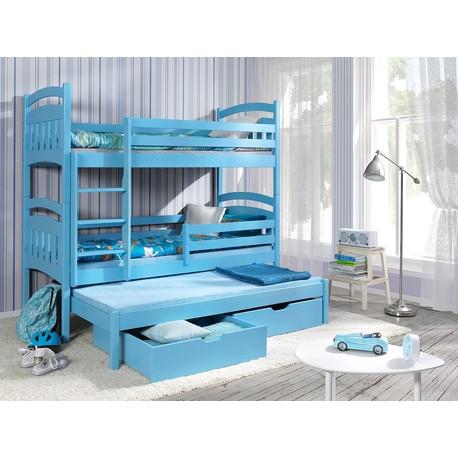 Pátrova postel Mumbai 90