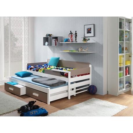 Dětská postel Cyprus 90