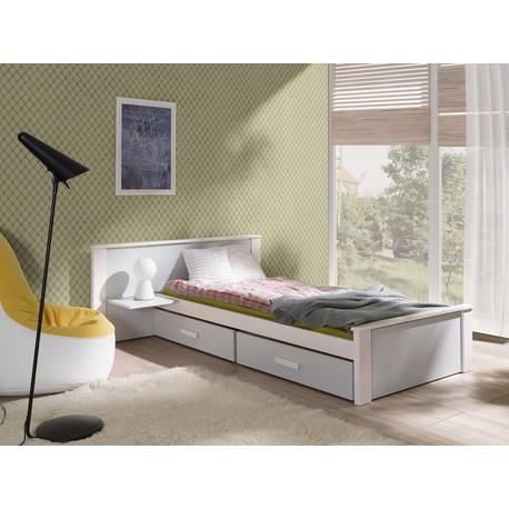 Jednolůžková postel Minesota Plus 90