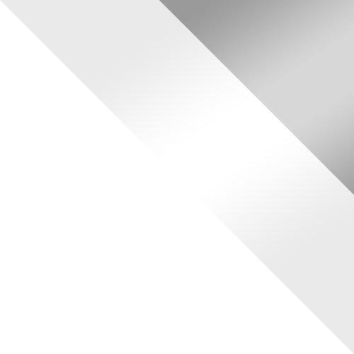 bílá / bílý lesk + šedý lesk