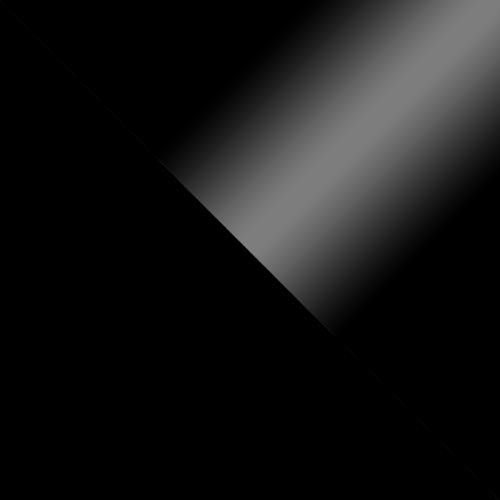 černá / černá lesk