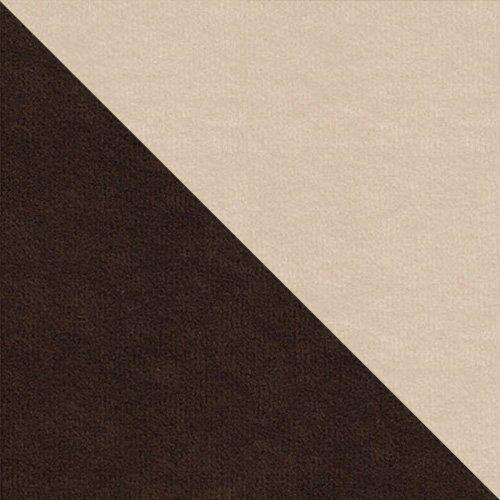 sedák, opěradlo, boky: ALOVA 68 / korpus, polštáře: ALOVA 71