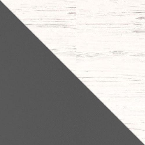 šedý grafit / borovice andersen