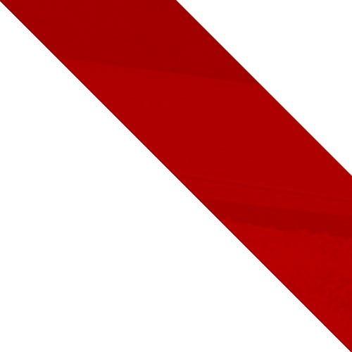bílá / červený lesk + bílý lesk