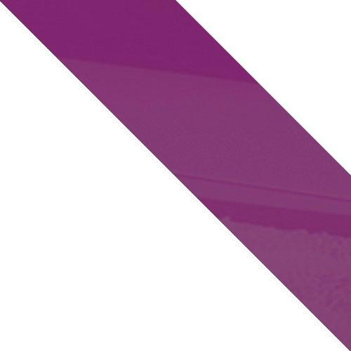 bílá / bílý lesk + fialový lesk